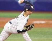 初登板の阪神・岩崎がピンチ切り抜ける 2死二、三塁で救援し1球で遊ゴロに