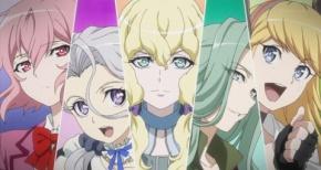 【SHIROBAKO】第17話 感想…アニメPVで静止画流れてくるだけのやつ・ω・´デスク平岡だな?