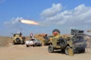 イラク・シリア・ウクライナとかの紛争地帯の最新画像を貼ってく
