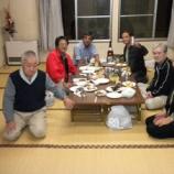 『2010年10月 8日 例会:弘前市・茂森会館』の画像