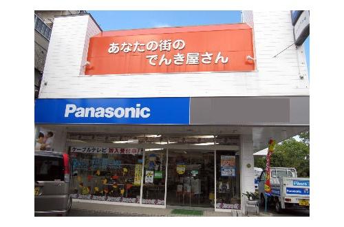 【悲報】新装開店の電気屋「どうすりゃいいんだ・・・」のサムネイル画像