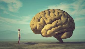 男「ダイエットしすぎで脳みそだけに?」脳だけ女「そうなの」