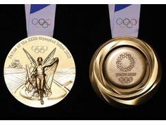 【東京五輪】メダルのデザイン、韓国のパクリ疑惑が浮上wwwwwwwwwwwww