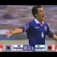 【動画】歴代の日本人サッカー選手の最大のゴラッソってどれになるんだろうな?