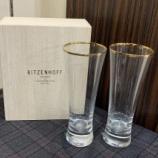 『ギフトのセレクトショップ「オクル×シタテル」で素敵なグラスを』の画像
