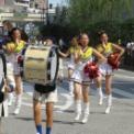 2016年 第43回藤沢市民まつり その46(鎌倉女子大学中等部・高等部マーチングバンド部)