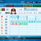 『姫川 友紀 パワプロ2020版』の画像