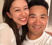 『里田まい第二子妊娠!6月出産予定  田中将大投手が発表』の画像