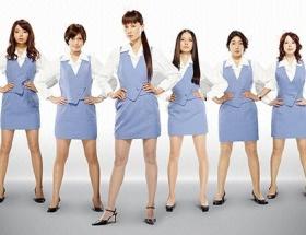 第2話は13・8%(ノД`)・゜・。10年ぶり復活「ショムニ2013」