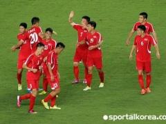 日本代表に勝った北朝鮮のスタメン選手たちの職業を予想してみたwww