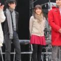 ミス&ミスター東大コンテスト2011 その5(諸國沙代子・私服)の1
