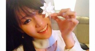 深田恭子は素顔も「365日可愛い」 インスタ開始1ヵ月で大台突破
