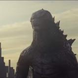 『【ゴジラ】シン・ゴジラvsゴジラ(2014)!?この動画がすごい!カメラワークや画面エフェクトが完全に映画だ…』の画像
