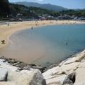 全国で10か所のみの環境省選定 水質が特に良好な海水浴場に選ばれました☆エメラルドグリーンの海とサンゴの白い砂浜 【ラララサンビーチ】