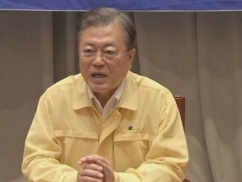 ムン大統領「菅首相、日本と韓国は文化的にも最も近い友人です!韓国を見捨てることだけはどうか勘弁してください」⇒ 日本側の答えwwwwww