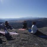 『瞑想、Rupurara、そしてお掃除。』の画像
