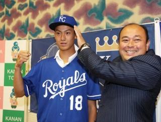 「ネクスト・ダルビッシュ」結城海斗19歳で引退…中学卒業即MLB球団と契約