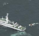 千葉県犬吠埼沖で沈没した貨物船から新たに1人を発見。意識不明の重体