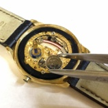 『腕時計の電池交換は、時計のkoyoへ!』の画像