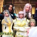 『SOS 五周年☆☆☆☆☆(⊙ꇴ⊙)アフゥ!』の画像