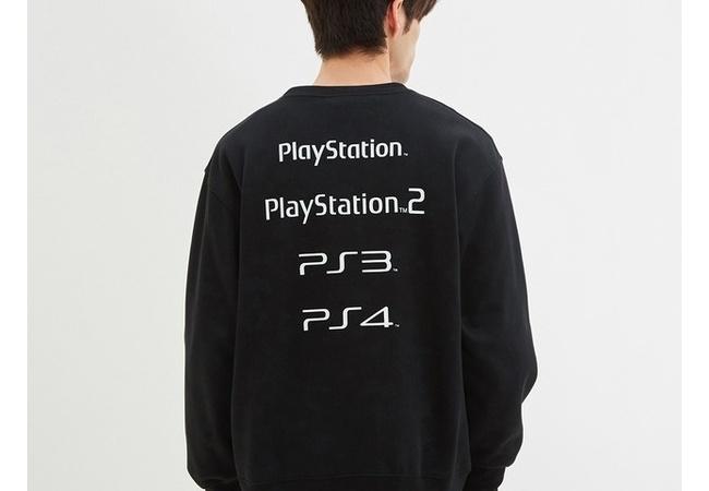 【朗報】GUの「PlayStation」コラボファッションがカッコ良すぎる件