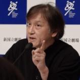 『新国立劇場オペラ部門大野和士監督契約更新』の画像