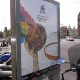 『スペイン バルセロナ旅行記1 ユーロリーグ(バスケ)のファイナル4を現地観戦しよう!』の画像