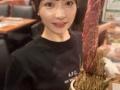 【画像】アイドル「みてみておっきいお肉~~」キモオタ「男性器にしか見えない!!!」