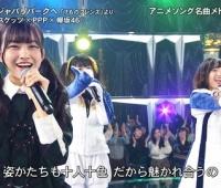 【欅坂46】葵ちゃんとうえむーはこのカワイイ路線でやらせてくれ...頼む...