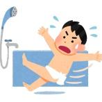 【驚愕】マジで危険!風呂で「これ」になるやつはすぐに病院に行け!!!