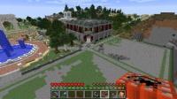 北大陸に複合ビルを建てる (1)