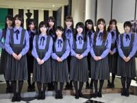 【悲報】女子高生の好きなアンケートに坂道シリーズ一切無し...