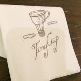 『【トンロー】回線も安定して居心地もいいカフェ Tiny Cup』の画像