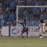 『[横浜FC] J2上位対決!! レドミと中村俊輔が同時先発 最後まで両チームともゴールに迫ったがスコアレスドローに!』の画像