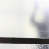 『ガラスの向うの影「白い人の形をした靄の正体」』の画像