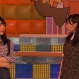 「HKTBINGO!」最終回、小田彩加と運上弘菜のコントが怖いwww