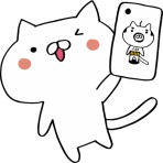 LINEスタンプ作成無料サービス@ぼっち名字