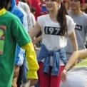第16回湘南台ファンタジア2014 その46(慶應義塾大学湘南キャンパスパレード)の4