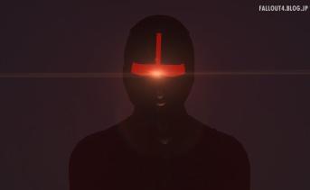 Synth Helmet Light