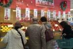 大行列!ラッキーで『笹谷さんのりんご祭』が開催中!~明日12/6(日)まで~