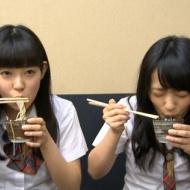 【悲報】NMB 渡辺美優紀の蕎麦の食べ方が汚いww(画像あり) アイドルファンマスター