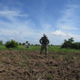 『2015.05.25 地雷処理活動報告』の画像