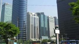 韓国経済がリーマンショック状態、オフィスビルの空室率90%