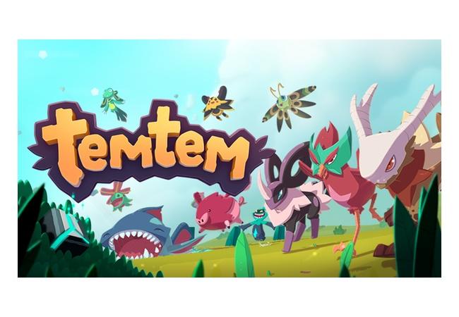 【朗報】「Temtem」各方面で大絶賛「これはポケモンファンが長年待ち望んでいた正当進化だ」