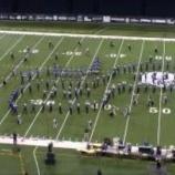 『【DCI】ショー抜粋映像! 2012年ドラムコー世界大会第6位『 ブルーコーツ(Bluecoats)』本番動画です!』の画像