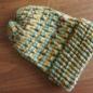 №162-3 Opalの糸で帽子 Gogh5432