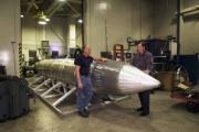 米軍、最強の非核爆弾を初使用 アフガンのIS空爆で