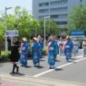 2012年 第9回大船まつり その9(鎌倉レクレーション協会)