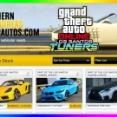 【GTA5】「今後のアップデート」で『既存の車』のカスタマイズ性が拡張へ!【動画あり】