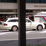『ベンツ・タクシー』の画像
